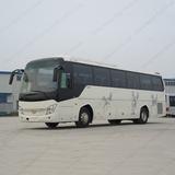 12m 55-60 Seats Big Luxury Tour Bus