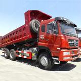 ZZ3251N364G New Steyr M5G One Sleeper RHD Tip Truck Dumper Truck for Sale in Pakistan