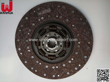 1601-00447 Clutch Driven Plate for YUTONG Bus