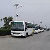 SINO 115hp 6m 19-24 Seats Minibus