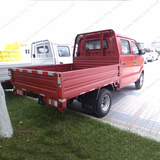 SINOTRUK Mini Truck Diesel 1-1.5 Ton Double Cab Cans