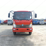 CNHTC CDW G757 International 5 Ton Tipper Trucks for Sale